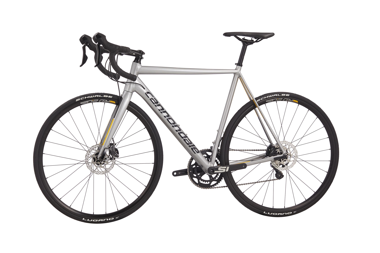Normatização do uso de freio a disco em bicicletas da disciplina de Ciclismo de Estrada