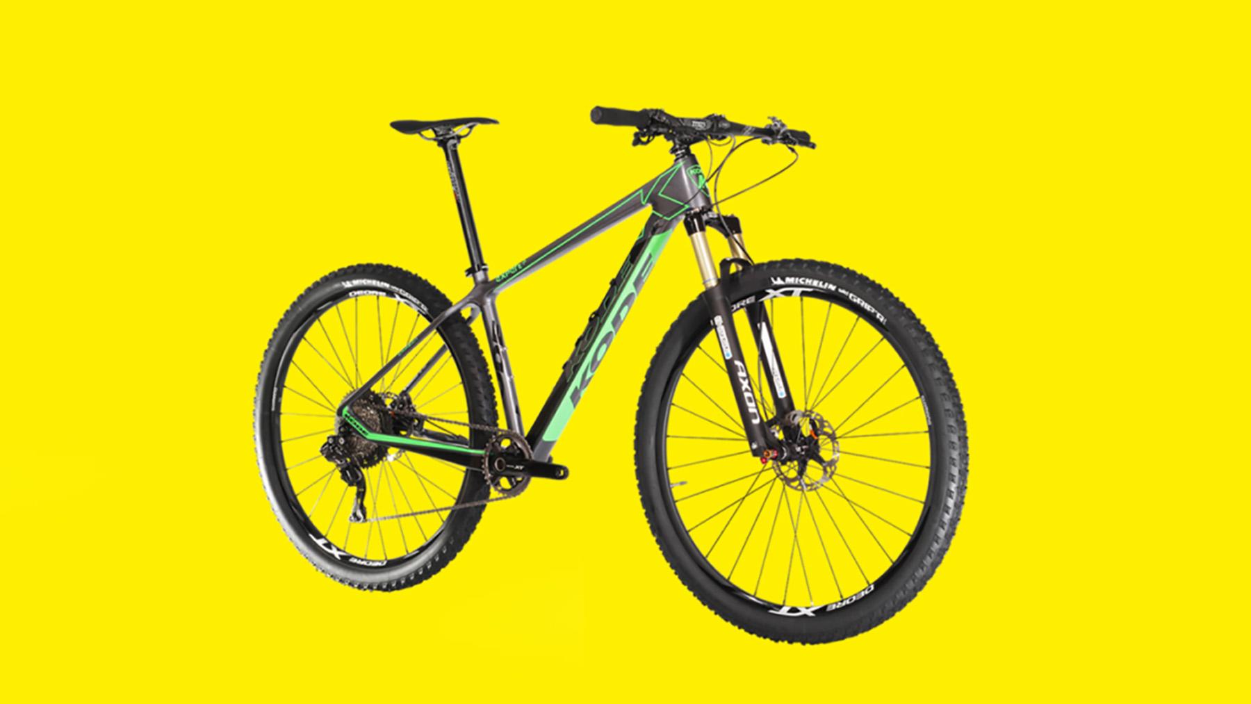 Kode Bike: Qual a diferença entre a Expert e a Expert+?