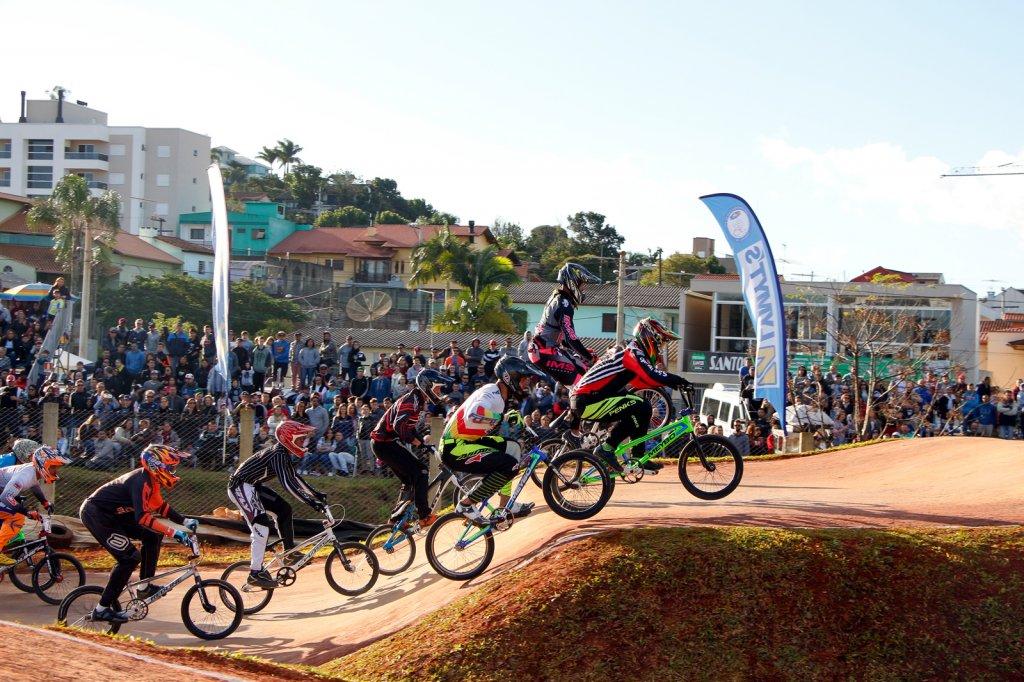 Americana (SP) sediará Campeonato Brasileiro de BMX Racing 2018