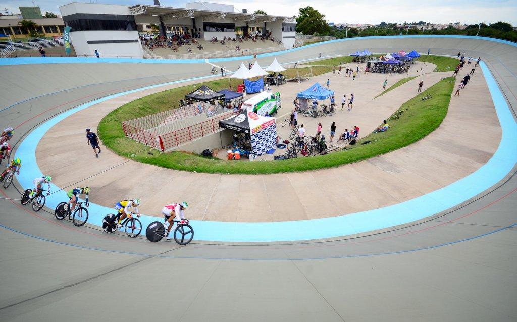 Brasileiro de Ciclismo de Pista Elite e Junior confirmado para Indaiatuba em Abril