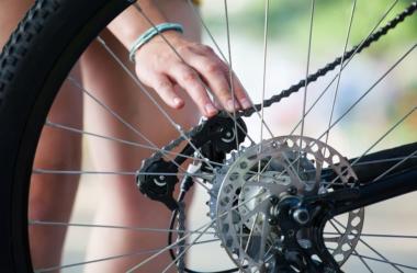 Cronograma de Manutenção de uma Bike