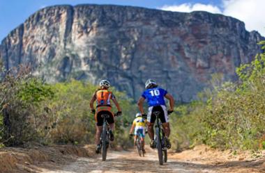 Chapada Diamantina recebe a sétima edição do Desafio Mucugê de Mountain Bike – prova acontece no próximo final de semana