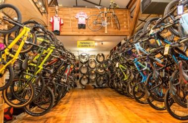 Como escolher a melhor bike para começar a pedalar