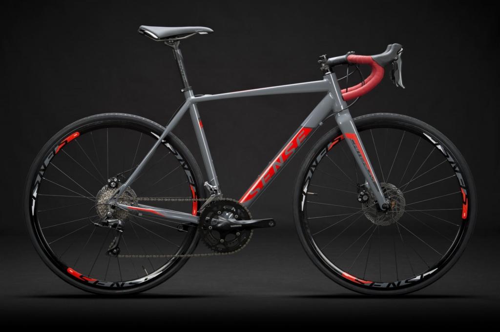 bike speed quadro