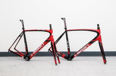 Como escolher o tamanho do quadro da minha bike