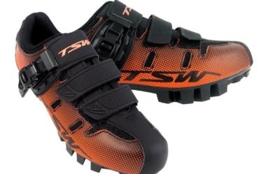 As melhores sapatilhas de Mountain Bike