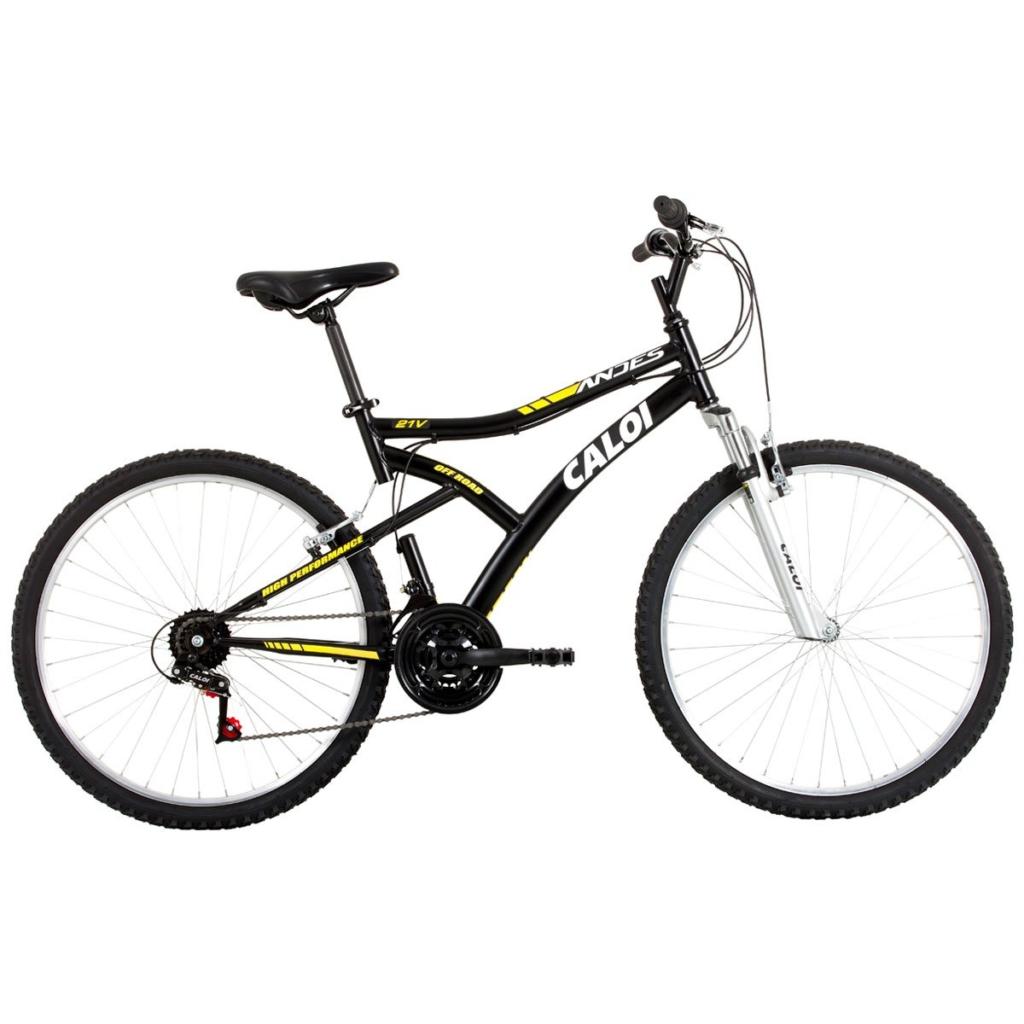 bike barata da Caloi