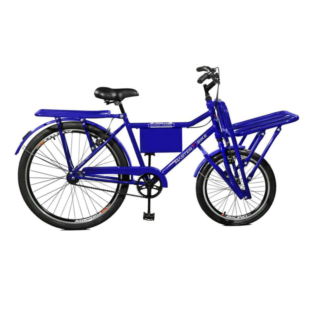 super cargo bicicleta