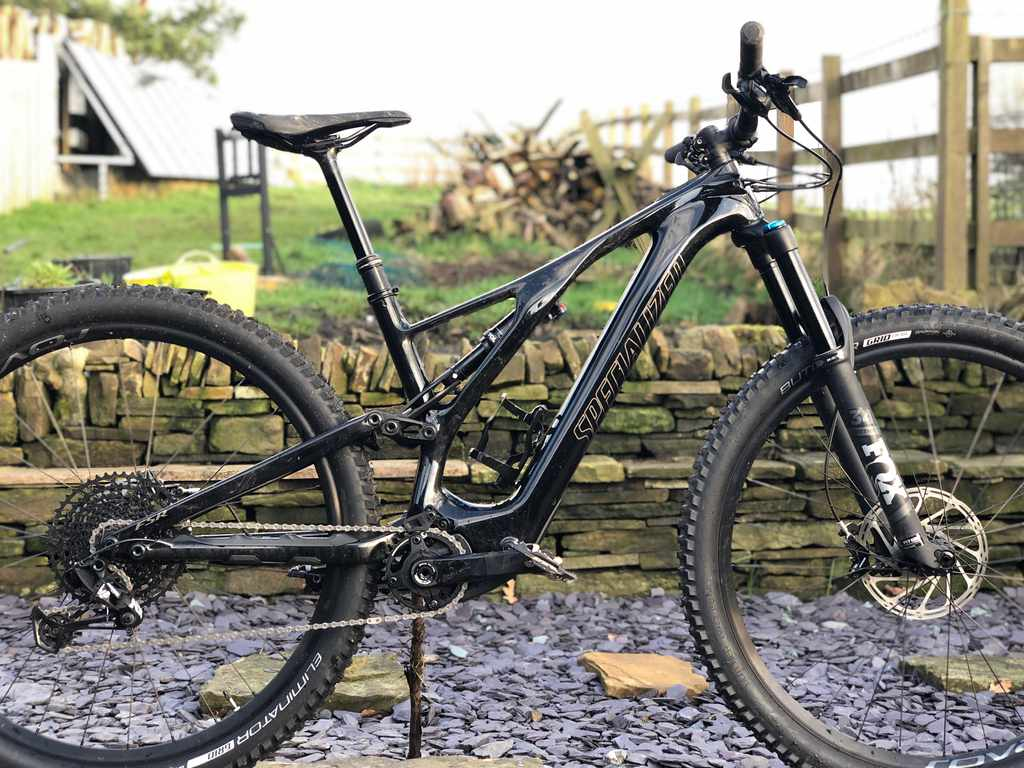 e-mtb specialized ambiente
